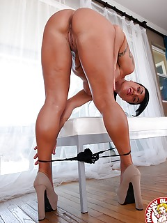 Mature High Heels Pics